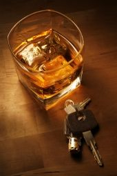 drunk drivers should be imprisoned on the first offense